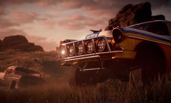 Need for Speed Payback Ekran Görüntüleri - 2