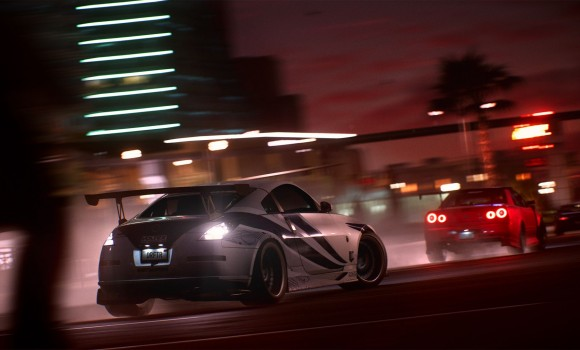 Need for Speed Payback Ekran Görüntüleri - 1