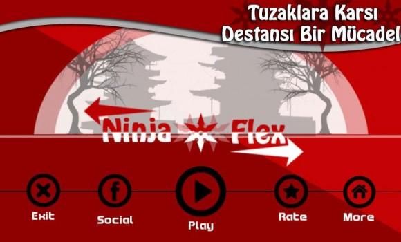Ninja Flex Ekran Görüntüleri - 5