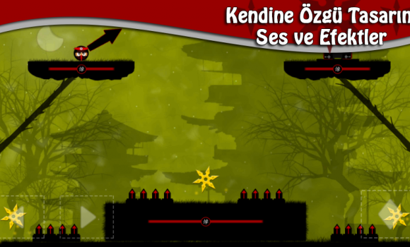 Ninja Flex Ekran Görüntüleri - 2