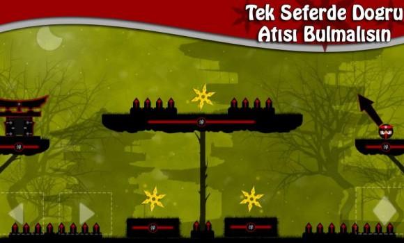 Ninja Flex Ekran Görüntüleri - 1