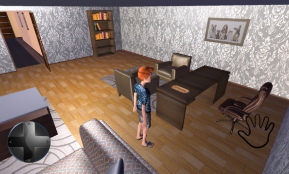 Ninth Floor Ekran Görüntüleri - 2