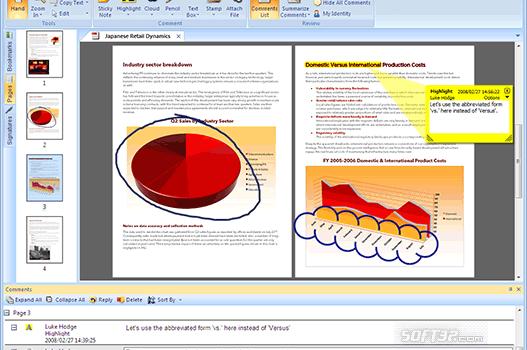 Nitro PDF Pro Ekran Görüntüleri - 3