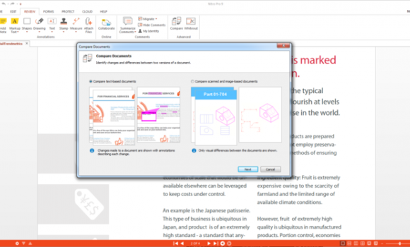 Nitro PDF Pro Ekran Görüntüleri - 2