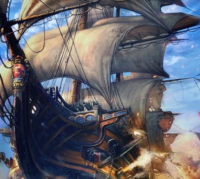 Oceans & Empires Ekran Görüntüleri - 5