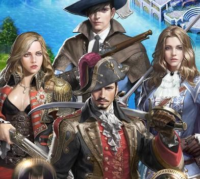 Oceans & Empires Ekran Görüntüleri - 3
