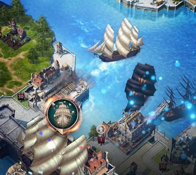 Oceans & Empires Ekran Görüntüleri - 4