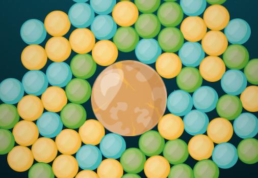 Orbit Bubble Ekran Görüntüleri - 1