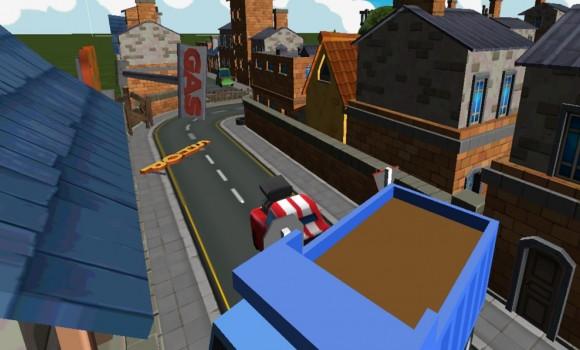 Parking Cartoon 3D Ekran Görüntüleri - 2