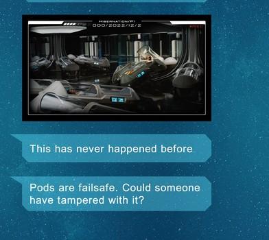 Passengers: Offical Game Ekran Görüntüleri - 2