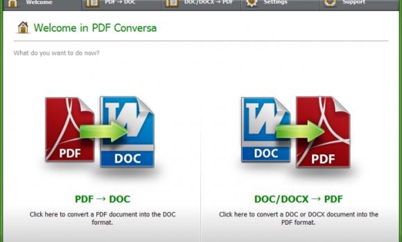 PDF Conversa Ekran Görüntüleri - 3