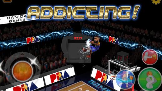 Philippine Slam! Ekran Görüntüleri - 2