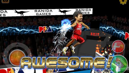 Philippine Slam! Ekran Görüntüleri - 1