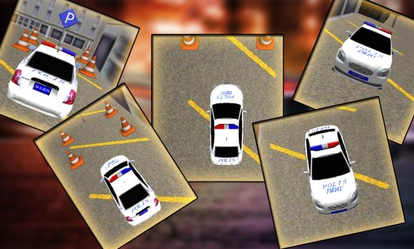 Polis Simulator Ekran Görüntüleri - 2
