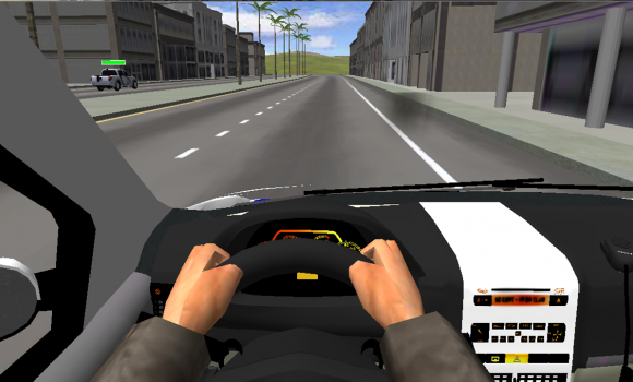 Polis Simulator Ekran Görüntüleri - 1