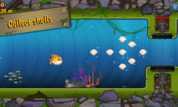 Puff Fish Ekran Görüntüleri - 2