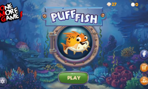 Puff Fish Ekran Görüntüleri - 5