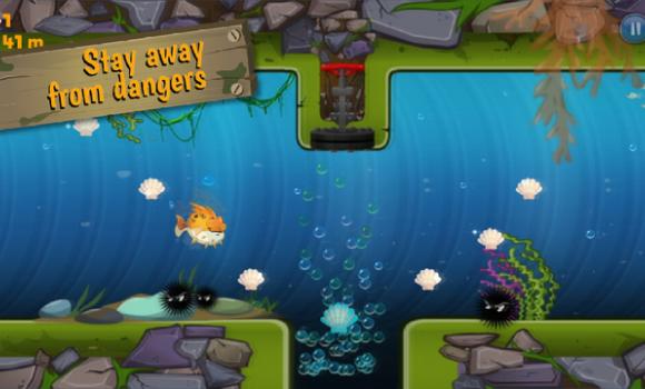 Puff Fish Ekran Görüntüleri - 1