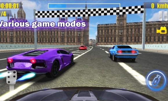 Racing Garage Ekran Görüntüleri - 2