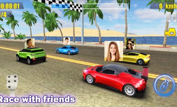 Racing Garage Ekran Görüntüleri - 3