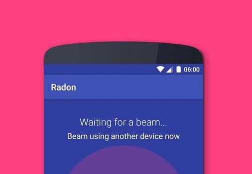 Radon Ekran Görüntüleri - 2