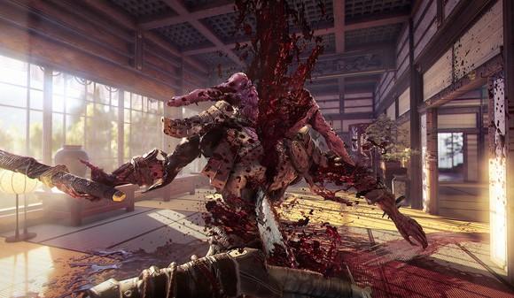 Shadow Warrior 2 Ekran Görüntüleri - 3
