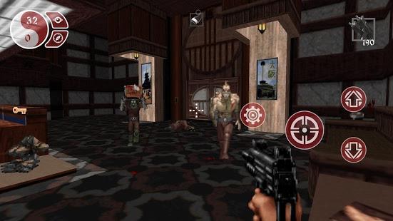 Shadow Warrior Classic Redux Ekran Görüntüleri - 5