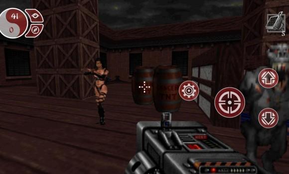 Shadow Warrior Classic Redux Ekran Görüntüleri - 1