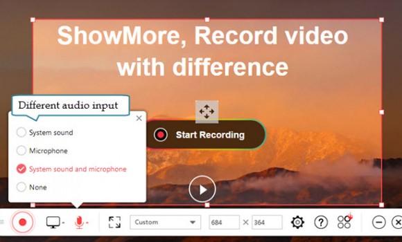 ShowMore Ekran Görüntüleri - 2