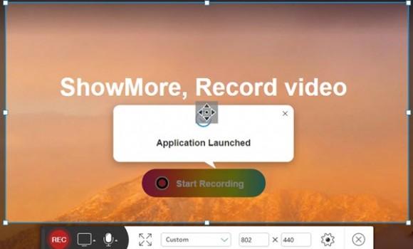 ShowMore Ekran Görüntüleri - 1