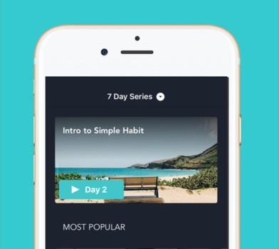 Simple Habit Ekran Görüntüleri - 5