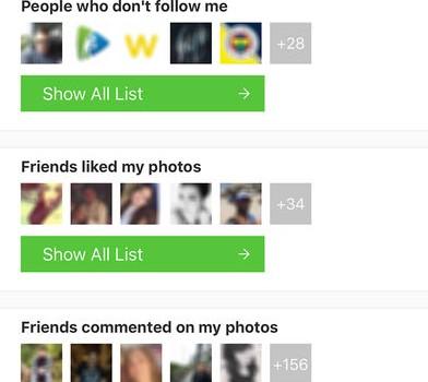 Social Analyzer Ekran Görüntüleri - 1