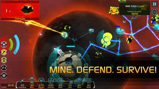 Solar Siege Ekran Görüntüleri - 4