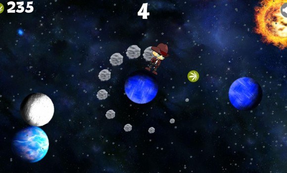 Space Junkies: A Space Journey Ekran Görüntüleri - 3