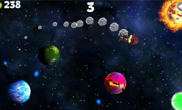 Space Junkies: A Space Journey Ekran Görüntüleri - 1