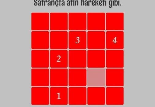 Squares L Ekran Görüntüleri - 4