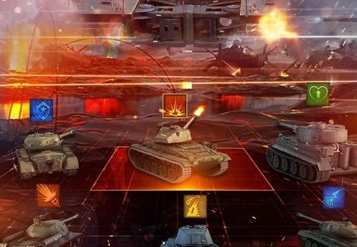Storm of Steel: Tank Commander Ekran Görüntüleri - 2