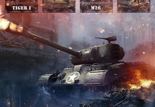 Storm of Steel: Tank Commander Ekran Görüntüleri - 5