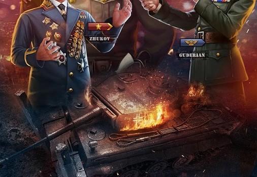 Storm of Steel: Tank Commander Ekran Görüntüleri - 4