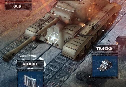 Storm of Steel: Tank Commander Ekran Görüntüleri - 3