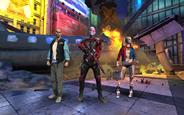 Suicide Squad: Special Ops Ekran Görüntüleri - 4
