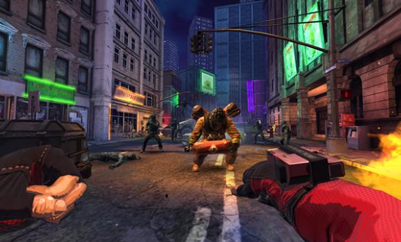 Suicide Squad: Special Ops Ekran Görüntüleri - 1