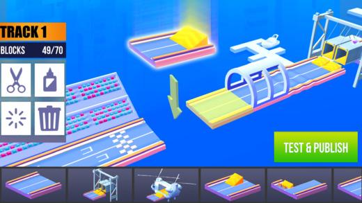 SUP Multiplayer Racing Ekran Görüntüleri - 2