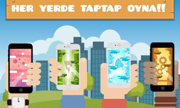 Tap Tap Ekran Görüntüleri - 5