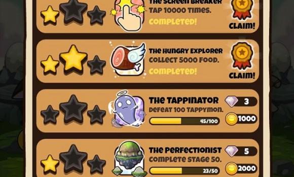 Tappymoon Ekran Görüntüleri - 3