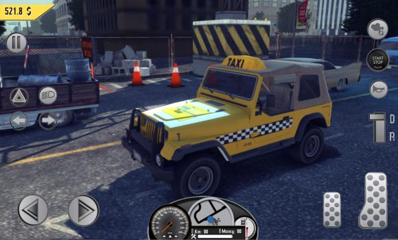 Taxi Driver 2017 Ekran Görüntüleri - 3