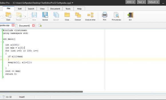Text Editor Pro Ekran Görüntüleri - 5