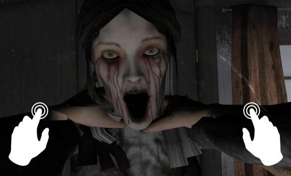 The Fear: Haunted House Ekran Görüntüleri - 4