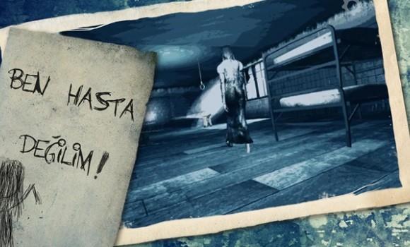 The Fear: Haunted House Ekran Görüntüleri - 1