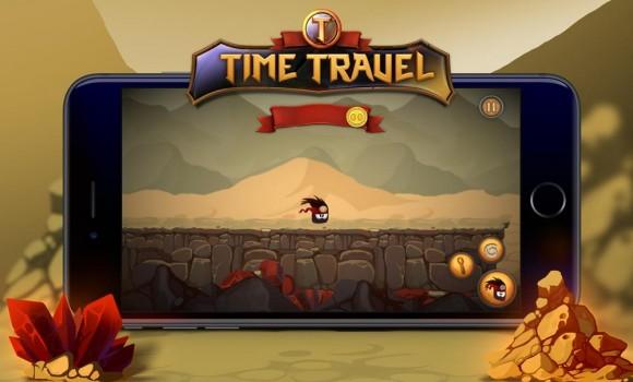 Time Travel Ekran Görüntüleri - 4